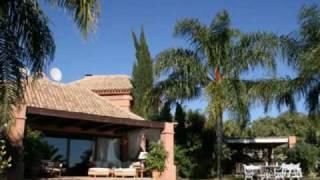 MARBELLA LOCATION Maisons de Luxe en Espagne