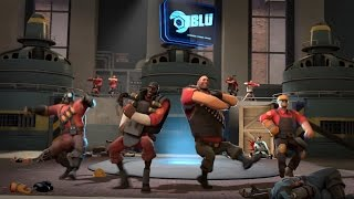 Team Fortress 2 — Удар казачка [трейлер]