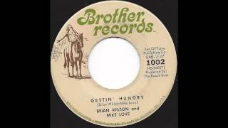 Brian Wilson & Mike Love (Beach Boys) - Gettin