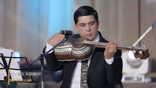 Ogabek Sobirov - Yangi ijod 2020