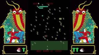 Atari Flashback Classics Vol 1: Xbox One Millipede (Arcade Version)