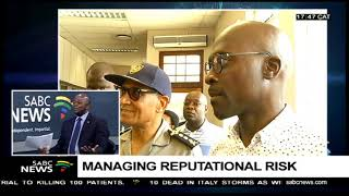vuclip Should Malusi Gigaba resign as Home Affairs Minister? -