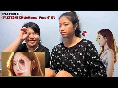[Reaction] TAEYEON (태연) X MeloMance (멜로망스) - Page 0 MV //JUKANE