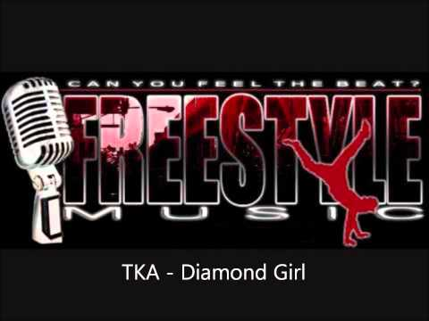 TKA - Diamond Girl