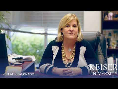 Keiser University Chiropractic Medicine Program