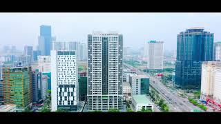 Chung cư Hà Nội Phoenix Tower, Đường Kim Đồng, P Hợp Giang, TP Cao Bằng