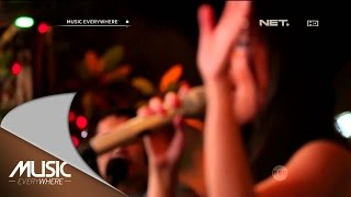 Jamaica Cafe feat Nindy - Terlalu Manis (Slank Cover) - Music Everywhere