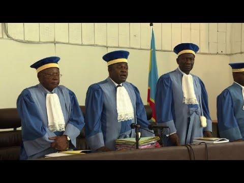 Kinshasa : début de l'examen du recours électoral de Fayulu