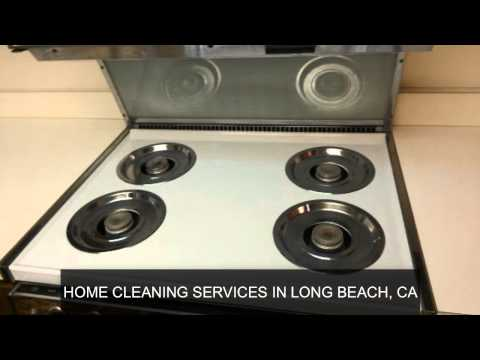 Home Cleaning Services Long Beach CA Deep Cleaning Experts