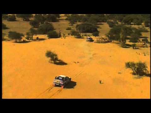 Leyendas del Dakar - Jacky Ickx