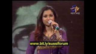 "Shreya Ghoshal singing Lata Mangeshkar classic ""Chalte chalte yuhi koi"" from Pakeezah"