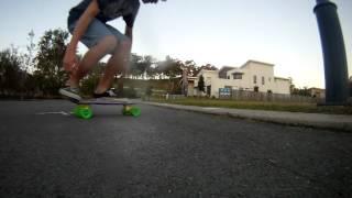 Penny Skateboard Tricks for Beginners
