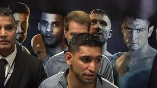 amir khan wants pacquiao next EsNews Boxing