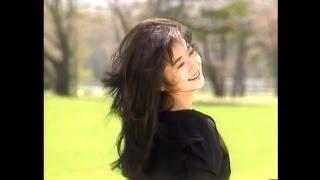 ビデオ「ORACIÓN」より。 11th Single(斉藤) 23rd Single(来生) 1988/06...