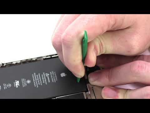 How To Replace Your Apple IPhone 8 Plus Battery