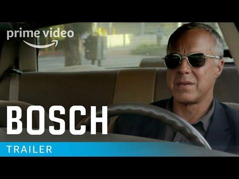 Bosch - Season 3 Trailer | Prime Video