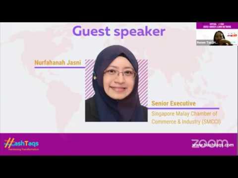 Singapore Malay Chamber of Commerce & Industry (SMCCI) Internationalisation programmes