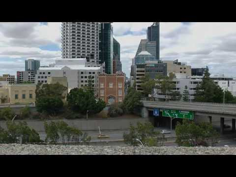 Progress? -  Pensioner Barracks  1866 to 2013 - Perth, WA