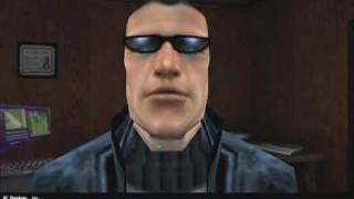 Manderley Raps (Deus Ex)