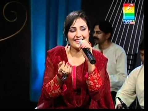 meri aankhon mein bas gaya koi re - Sara Raza