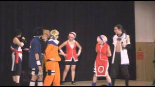 Download Video B.o.S. Onigiri presents Naruto - Kimi Monogatari @ Chibi Aki Con 2010 [eng. Sub] MP3 3GP MP4