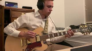 Don't Let the Dragon Dra'ag On - King Krule (Guitar Cover + Tab)