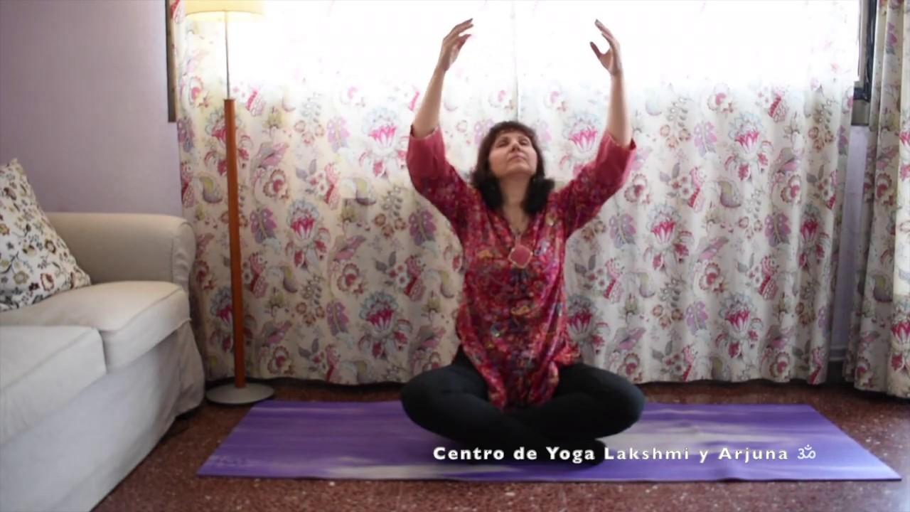 Centro De Yoga Lakshmi Y Arjuna