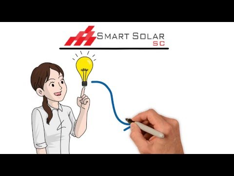 Solar Marketing Sales Video - Smart Solar SC