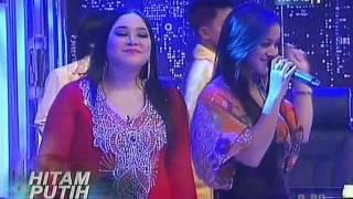 Jelita, Juwita, Anissa Bahar - Dahsyat @trans7_hitamputih ©08.01.2013