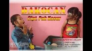 Dakocan (Lirik) | Lagu Anak Indonesia