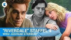 Riverdale Staffel 4: Jughead ist tot? - Das müsst ihr wissen!