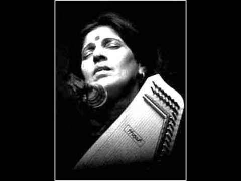 Kishori Amonkar - Raag Shudh Sarang