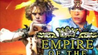 Watch Empire Of The Sun Romance To Me video