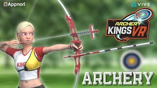 Archery Kings VR