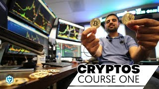 Introduction to Cryptocurrency Trading | Class 1 of 5