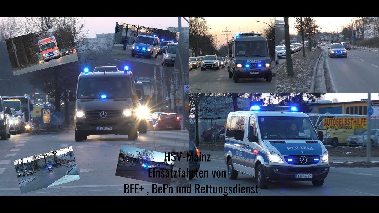 Hsv Mainz