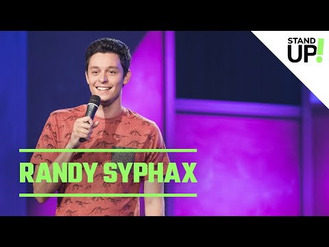 Download Randy Syphax Does Perfect Impressions of Dave