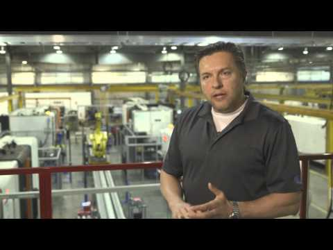 Discover More With Mazak Results Series: Episode 15 - GN Corporations Inc.