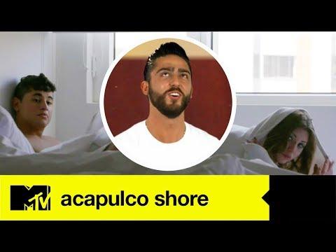 Lo Más Caliente De La Temporada 4 | Acapulco Shore