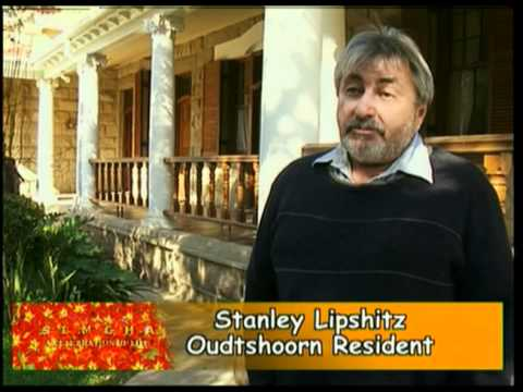 History of Jewish community in Oudtshoorn Part 1
