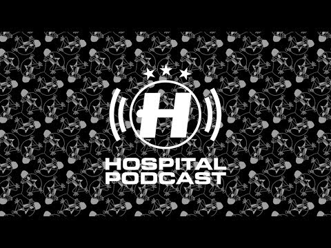 Hospital Records Podcast 406 With Bop X Subwave