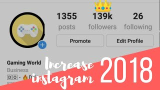 How To Get 139k Followers in One Click 2018 || Instagram Hack || By Techy Rohan ||