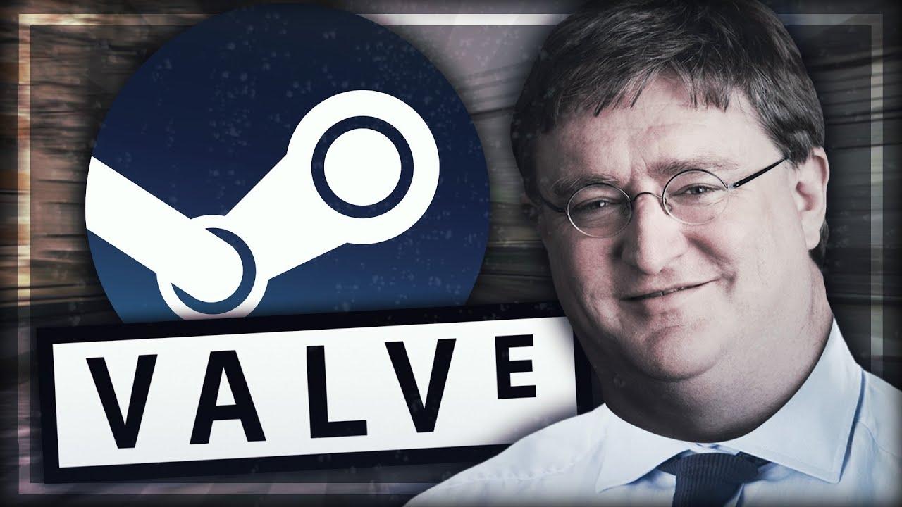 Der Erfolg von Valve