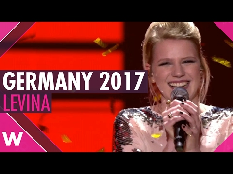 Image result for images of Germany's Levina