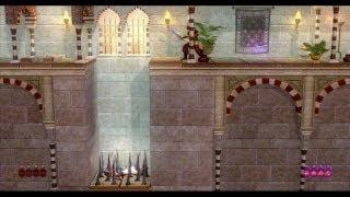 Rage Quit – Prince of Persia Classic