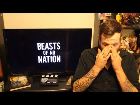 Beasts Of No Nation Movie Review - JBGReviews