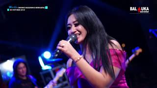 Download lagu WONG EDAN BEBAS YEYEN VIVIA MONATA TERBARU WNB 2018 MP3
