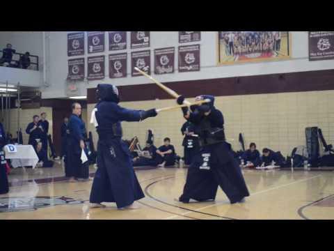 4 Dan+ Division: Chiaki Tamura vs. James Kim vs. Hiroki Fukui