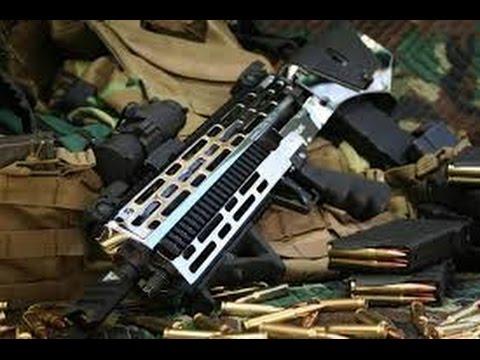 M14 bullpup -Bulldog BF4 - YouTube M14 Bullpup