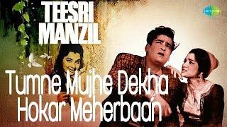 Video Melodic Rishi - || Tumne Mujhe Dekha Hokar Meherbaan || download MP3, 3GP, MP4, WEBM, AVI, FLV April 2018